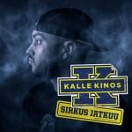 Kalle Kinos
